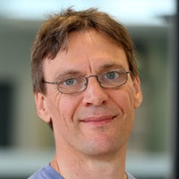 Keynote Speaker – Professor Trevor Dale