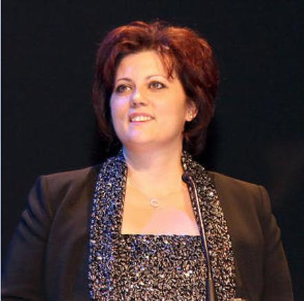 KEYNOTE SPEAKER – HELENA KANDAROVA