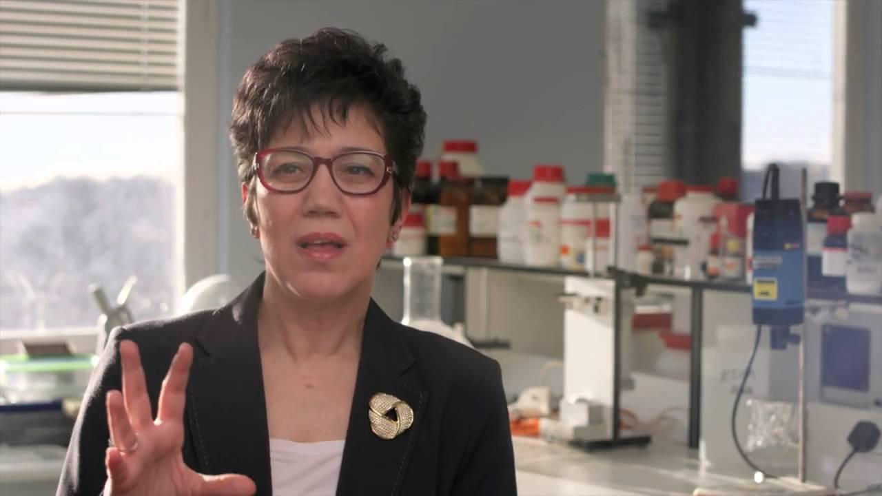 KEYNOTE SPEAKER – PROFESSOR MARILENA LOIZIDOU