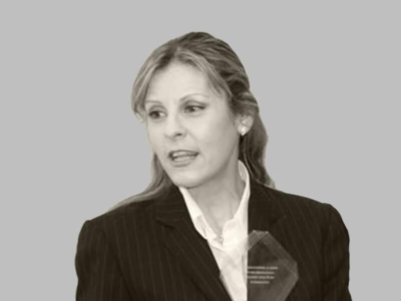 Keynote Speaker – Roxana O'Carare