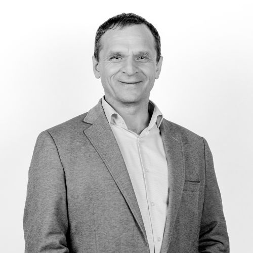 Keynote Speaker – Dr Uwe Marx